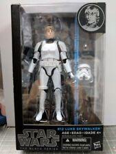 Luke Skywalker Action Figure Collections