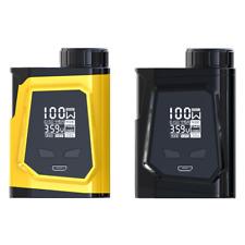 iJOY® CAPO™ 100W VW/TC Box MOD | 21700 20700 | Vaping | UK STOCK | 100%Authentic