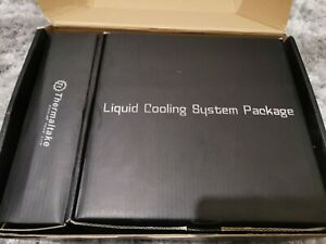 Thermaltake Water Cooling Kit for Lavel 10 GT LCS 2.0. (Can be used with other)
