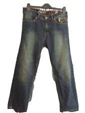 RST Aramid Tech Pro Denim Motorcycle Jeans, 32 Short Leg