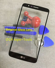 OEM Front Screen Glass For LG Stylus Stylo 3 LS777   M430 M470 M400DK
