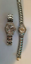 Two Women's Watches.  Style and Co and George.  F16