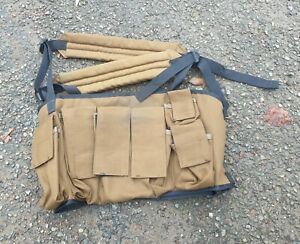 South African Defence Force (SADF) M83 pattern chest rig NEW OLD STOCK! SCIMAC
