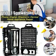 Precision Screwdriver Set Repair Torx Screw Driver Phone Laptop Kit Free Ship