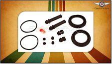 Suits Toyota Hilux RN90R 2.4L 22R [08/88 - 07/97] Front Brake Caliper Repair Kit