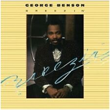 George Benson - Breezin' - New 180g Vinyl LP - Pre Order - 5th Aug