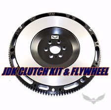 JDK 13LBS CHROMOLY XLITE-FLYWHEEL FIT'S FOR NISSAN SKYLINE RB20DET R31 V6 JDM