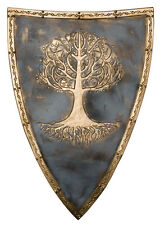 TREE OF LIFE Shield Snow White & the Huntsman Blue & Gold Prop Costume Accessory