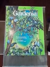 """GARDENIA"" RIVISTA MENSILE n°40 AGOSTO 1987"