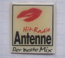 HIT RADIO ANTENNE / DER BESTE MIX ...... Sender - Pin (161i)