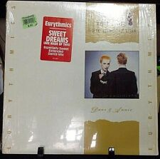 EURYTHMICS Sweet Dreams (Are Made Of This Album Released 1983 Extended Play Sing