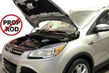 2013+ Ford Escape Hood QuickLIFT PLUS Gas Strut Damper Shocks Prop Spring