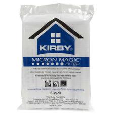 Cloth Hepa Bags for Kirby Ultimate G G6 Micron Magic Vacuum Bag 12 Genuine OEM