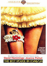Best House In London DVD (1969) - David Hemmings, Joanna Pettet, Philip Saville