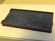 P522-112 COAL TENDER TOP RIMMED IN RED FOR IHC & MEHANO TENDERS NEW