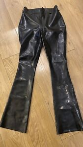 Libidex Latex Hipster Jeans Size S Chlorinated