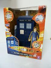 Doctor Who Tardis Luz de control de vuelo y sonidos 9th 10th Dr Who
