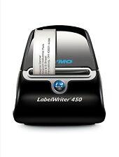 Dymo LabelWriter 450 térmica impresora de etiquetas V150275, a estrenar