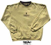 Jumper Men's Mossimo Jumper vintage Sweatshirt Oversize Crewneck