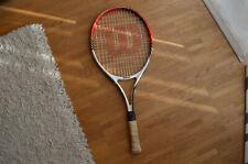 Wilson raqueta de tenis niños-niños bate-pro staff 25-l00 (hasta 10 años)
