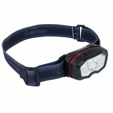 Coleman CXO+ 200 LED Head Torch Fishing Cycling Workshop 2000026399