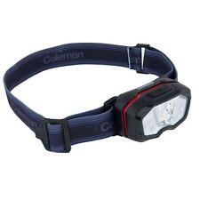 Coleman CXO 200 LED Battery Lock Head Lamp Black