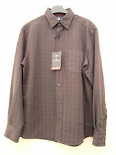 Marks and Spencer Viscose Casual Shirts & Tops for Men