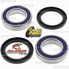 All Balls Rear Wheel Bearings & Seals Kit For Suzuki LT-Z 400 LTZ 400 2006 Quad