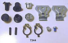 Parking Brake Hardware Kit Rear Better Brake 7344