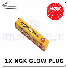 NGK New Glow Plug To Fit Mercedes Benz & Jeep Models X1 (6286) Y8002AS
