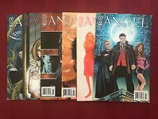 Angel Buffy the Vampire Slayer IDW Comics VF/NM Lot 66 different