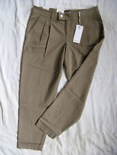 MAC Sally Femmes 7/8 Pantalon Stretch Pant taille 40 l26 normal Waist Regular Fit Bottines