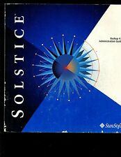 Sunsoft Solstice  Backup 4.2