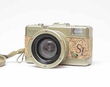 Lomography Fisheye  Kampact Camera Nr.494