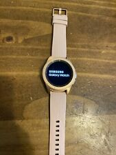 Samsung Galaxy Watch SM-R815U 42mm LTE AT&T Rose Gold