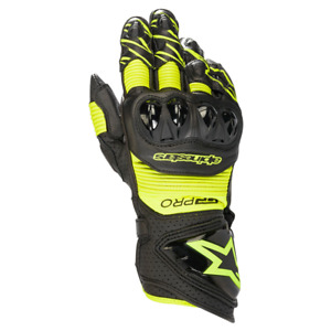 Alpinestars GP Pro R3 Motorcycle Track Day Racing Gloves - Pick Size/Color