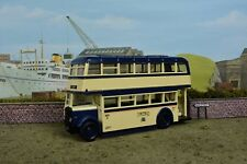 R&L Diecast: Corgi 97827 Daimler CWA6 Utility Sheffield Corporation Bus, Boxed