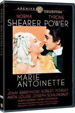 MARIE ANTOINETTE - (1938 Tyrone Power) Region Free DVD - Sealed