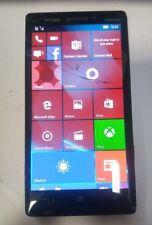 Nokia Lumia 929 32GB- Black- Verizon- GSM Unlocked- Fully Functional- Read BELOW