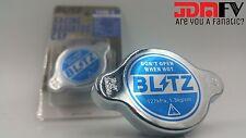 BLITZ TYPE 1 RACING Radiator Cap Z33 RX8 SUPRA RX7 WRX EVO STi Si LANCER HONDA