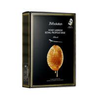 [JM Solution] Honey Luminous Royal Propolis Mask 10ea
