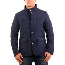 Cappotti e giacche da uomo Napapijri con cerniera taglia L