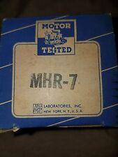 NOS 6V Horn Relay 49-54 Chrysler Dodge Plymouth HRL-4003 HRL-4104 1257578 MHR-7