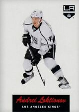Andrei Loktionov 2012-13 O-Pee-Chee Retro #339 - Los Angeles Kings