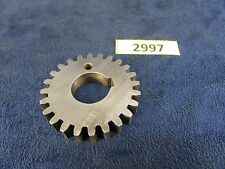 South Bend 9A/10K Quick Change Gear Box 24T Cone Gear MPN: PT615K24NK1  (#2997+)