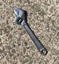 "Hilka 6"" (150mm) Heavy Duty Adjustable Wrench / Spanner"