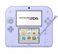 Nintendo 2DS Red w/Tracking