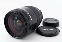 【EXC++++】Nikon Nikkor AF 28-85mm f/3.5-4.5 NEW AF Zoom Lens From Japan #530