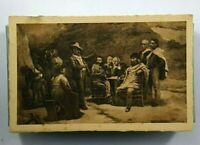 1914 Trescore Balneario Valle Cavallina Giuseppe Garibaldi Fonte Calvarola 1862