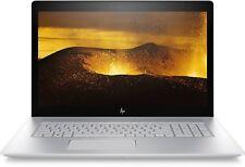 "HP Envy 17-ae101na 17.3"" 4K IPS Laptop i7-8550U 16GB 1TB 256GB SSD GeForce MX150"